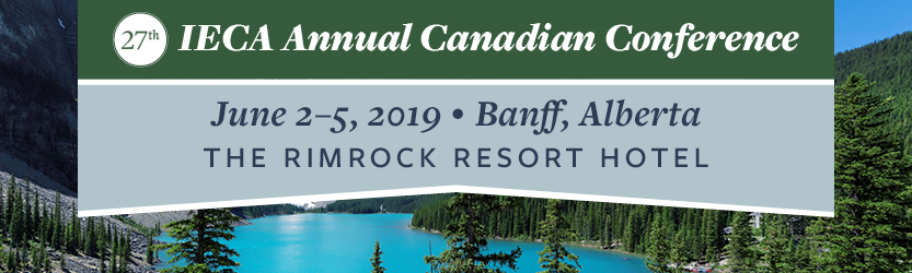 Annual Canadian Conference Banner